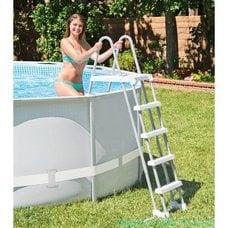 Лестница для бассейна 132 см Intex 28077