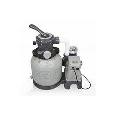 Песочный фильтр-насос Intex 26646 Krystal Clear