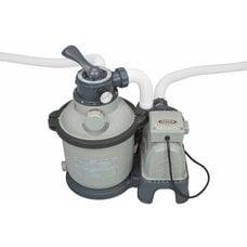 Песочный фильтр-насос Intex 28644