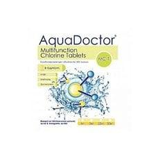 """Комбинированное средство """"3 в 1"""" AquaDoctor AQ2770 50кг"""