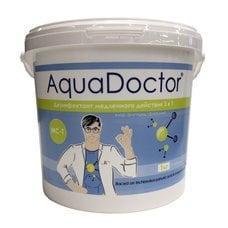 Комбинированное средство 3 в 1 AquaDoctor AQ2491 5кг