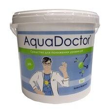 AquaDoctor AQ1913 PH Минус ведро 5кг