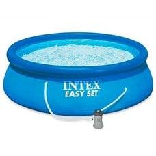 "Надувной бассейн Intex 28142NP ""Easy Set"" (396х84см)"