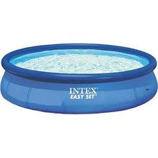 "Надувной бассейн Intex 28158NP ""Easy Set Pool"" 457х84см"