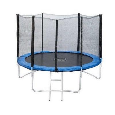 Покупка  Батут Sport Elit GB10202 10FT (3,05м) с защитной сеткой и лестницей   в магазине IntexRelax с доставкой или самовывозом