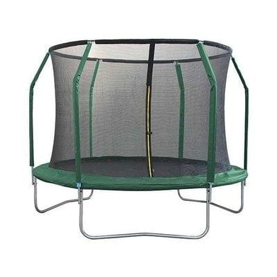 Покупка  Батут Sport Elit GB10201-8FT 8FT 2,44м с защитной сеткой (внутрь) б/л   в магазине IntexRelax с доставкой или самовывозом