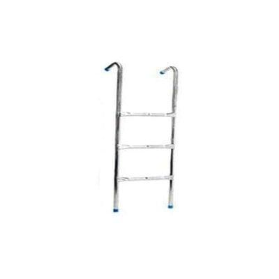 Покупка  Лестница для батута DFC 12-16 футов (три ступеньки)   в магазине IntexRelax с доставкой или самовывозом