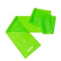 Эспандер ленточный для йоги StarFit ES-201 (1200х150х0,35 мм) зеленый
