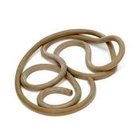 Эспандер силовой, шнур резиновый 5 м, d=10 мм