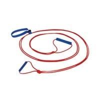Эспандер лыжника-пловца двойной ЭЛБ-2Р-К взрослый, V76