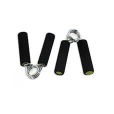 Lite Weights RJ0201F эспандер с мягкой ручкой (кистевой)