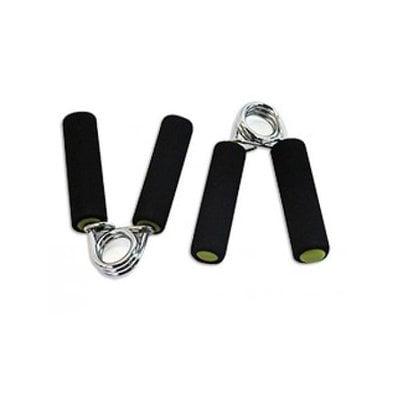 Покупка  Lite Weights RJ0201F эспандер с мягкой ручкой (кистевой)   в магазине IntexRelax с доставкой или самовывозом