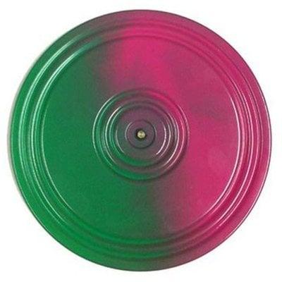 """Покупка  Диск для фитнеса """"Здоровье"""" метал. (многоцветный)   в магазине IntexRelax с доставкой или самовывозом"""