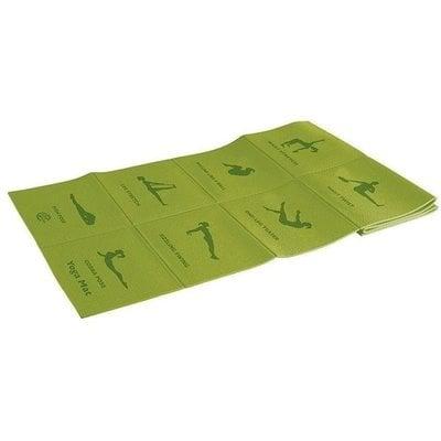 Покупка  Коврик для йоги складной Lite Weights 5455LW   в магазине IntexRelax с доставкой или самовывозом