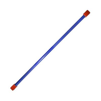 Покупка  Гимнастическая палка (бодибар) 5кг 120 см синий   в магазине IntexRelax с доставкой или самовывозом