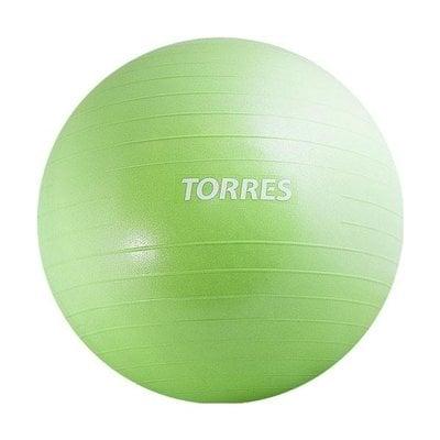 Покупка  Мяч гимнастический Torres арт.AL100155 d55 см   в магазине IntexRelax с доставкой или самовывозом