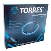 Кольцо для пилатеса Torres арт.YL5004