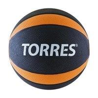 Медбол Torres 2 кг арт.AL00222