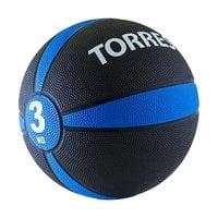 Медбол Torres 3 кг арт.AL00223