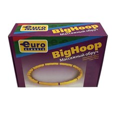 Обруч Big- Hoop Euro-Classic