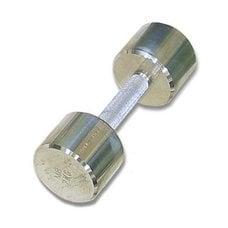 Гантель (1шт) 10 кг хром MB Barbell