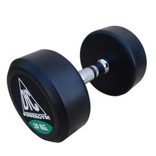 Гантели (2шт) 20кг DFC PowerGym DB002-20