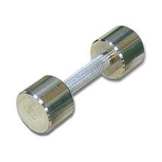 Гантель (1шт) 4 кг хром MB Barbell