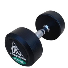 Гантели (2шт) 12.5кг DFC PowerGym DB002-12.5