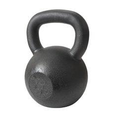 Гиря для кроссфита Titan 34 кг чугунная