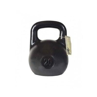 Покупка  Гиря уральская Titan 20 кг чугунная   в магазине IntexRelax с доставкой или самовывозом