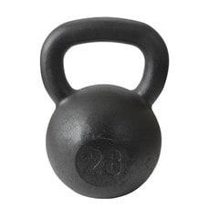 Гиря для кроссфита Titan 28 кг чугунная
