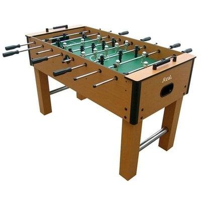 Покупка  Игровой стол DFC Real футбол   в магазине IntexRelax с доставкой или самовывозом