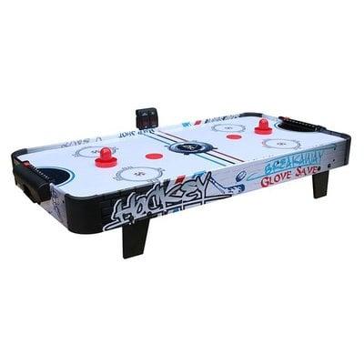 Покупка  Игровой стол - аэрохоккей DFC MINI 42 JG-AT-14200   в магазине IntexRelax с доставкой или самовывозом
