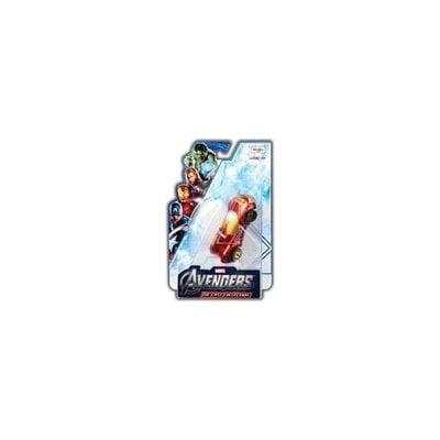 """Покупка  Maisto Машина Iron Man """"Мстители"""" на блистере 15213   в магазине IntexRelax с доставкой или самовывозом"""