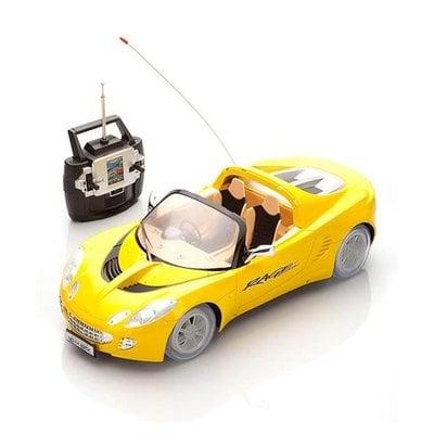 Покупка  Автомобиль гоночный с открытым верхом, на радиоуправлении CR180007   в магазине IntexRelax с доставкой или самовывозом