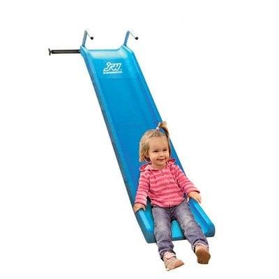 Покупка  Горка прямая на лестницу DFC SlideWhizzer SW-03   в магазине IntexRelax с доставкой или самовывозом