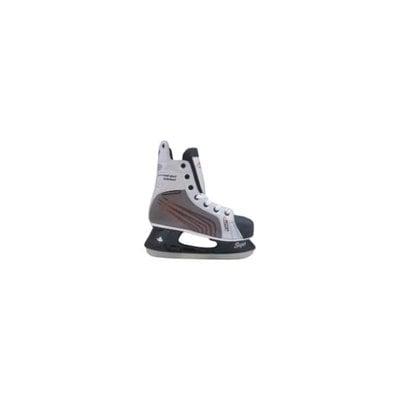 Покупка  Коньки хоккейные Action PW-216N р.44   в магазине IntexRelax с доставкой или самовывозом