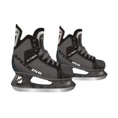 Покупка  Коньки хоккейные Action PW-216DN р.42   в магазине IntexRelax с доставкой или самовывозом