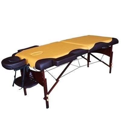 Покупка  Массажный стол DFC NIRVANA Relax TS20112_MB   в магазине IntexRelax с доставкой или самовывозом