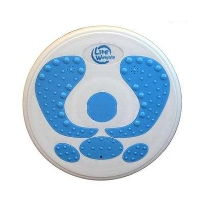 Покупка  Диск здоровья Lite Weights массажный 1624LW   в магазине IntexRelax с доставкой или самовывозом