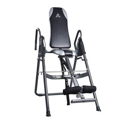 Покупка  Инверсионный стол DFC SJ7200B складной   в магазине IntexRelax с доставкой или самовывозом