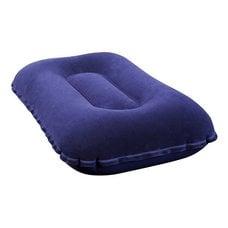 Надувная подушка Bestway 67121 Flocked Air Pillow (42х26х10см)