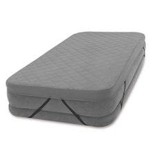 Наматрасник для надувных кроватей Intex 69641 Airbed Cover (99х191х10см)