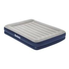 Двуспальная надувная кровать Bestway 67725 Tritech Airbed + насос (203х152х36см)