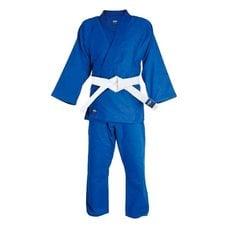 Кимоно дзюдо Green Hill MA-301 р.1 рост 140 (синее