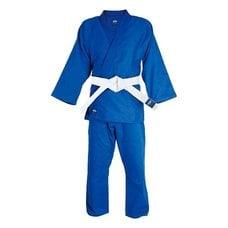 Кимоно дзюдо Green Hill MA-301 р.000 рост 110 (синее)