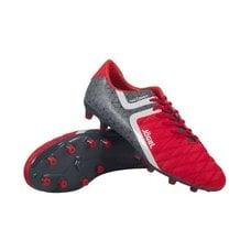 Бутсы футбольные Jogel Mondo JSH1002 (красный, р.45)