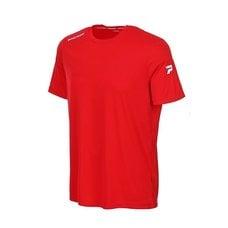 Футболка игровая PATRICK Гент (красный, р.XS)