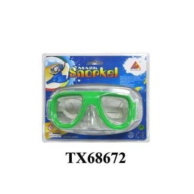 Покупка  Маска для ныряния TX68672   в магазине IntexRelax с доставкой или самовывозом