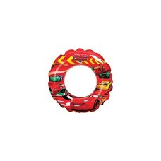 "Круг для плавания Intex 58260NP ""Тачки"" 51 см (от 3-6 лет)"